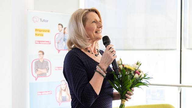 Ředitelkou roku v kategorii malotřídek se stala Iveta Marušáková, ze Základní a mateřské školy v Plavsku.