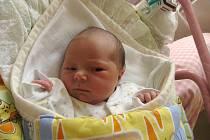 Adélka Svačinová z Jarošova nad Nežárkou se narodila 5. července 2013 Michaele a Jindřichovi Svačinovým. Vážila 3100 gramů a měřila 48 centimetrů.