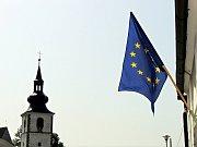 Eurovolby. Ilustrační foto.