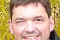 Martin Rosocha.