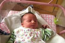 Jáchym Tetiva se narodil 12. dubna 2014 31 minut po půlnoci Marcele Bitalové a Janu Tetivovi z Jindřichova Hradce. Vážil 3450 gramů a měřil 48 centimetrů.