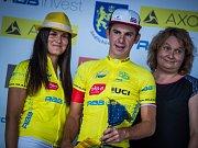 ÚVODNÍ etapu vyhrál Holanďan Mitch Groot z Lotto Soudal