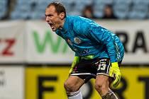 Bývalý reprezentační brankář Jaroslav Drobný, který ještě loni chytal za Dynamo ČB, vypomůže divizním fotbalistům Jindřichova Hradce.