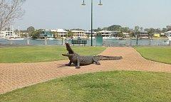 Cestovatelé z Hradce se v Darwinu rozloučili s Austrálií.