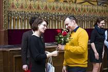 Krajská postupová přehlídka amatérských divadel v Dačicích začíná v pátek a končí v neděli.