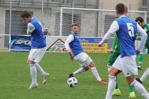 Třeboňské fotbalisty čeká po vynucené pauze první utkání 6. června, kdy v Roudném vstoupí do Turnaje přátelství.
