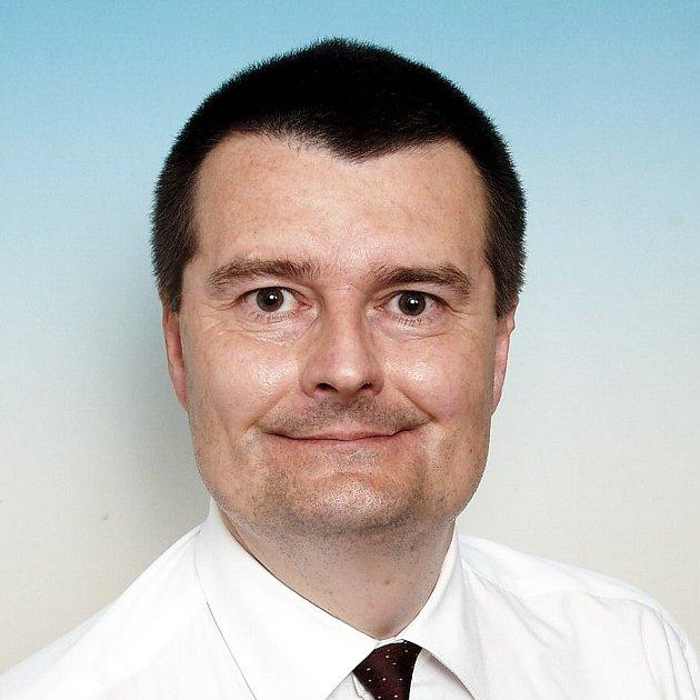 Jiří Vopátek, Společně pro Třeboň, Třeboň