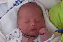 Matyas Kříž se narodil 8. června 2014  14 minut po půlnoci Karolíně a Jindřichovi Křížovým. Vážil 4320 gramů a měřil 52 centimetrů. Jeho domovem je Lodhéřov.