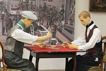 O historii karet v Muzeu Jindřichohradecka. Foto: Josef Böhm