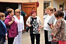 V sobotu se v Jilmu uskutečnilo setkání rodáků.