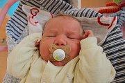 Michael Kniř se narodil 22. února Haně a Michalu Kniřovým z Jindřichova Hradce. Měřil 52 centimetrů a vážil 4480 gramů.