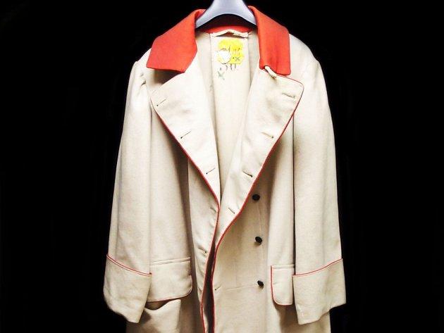 SCHWARZENBERGŮV vojenský kabát bude jedním z exponátů na výstavě v třeboňském zámku.