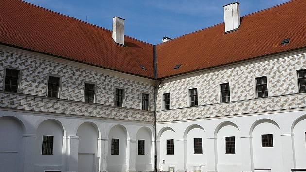 Národní muzeum fotografie, jezuitská kolej.