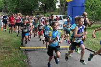 Jindřichohradecký půlmaraton se naposledy běžel v roce 2019. Loňský ročník překazila pandemie koronaviru.