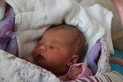 Sofia Šniagerová, Jindřichův Hradec.Narodila se 24. října Denise Novákové a Tomáši Šniagerovi, vážila 2850 gramů a měřila 49 centimetrů.