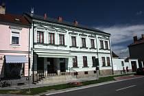 České Velenice.