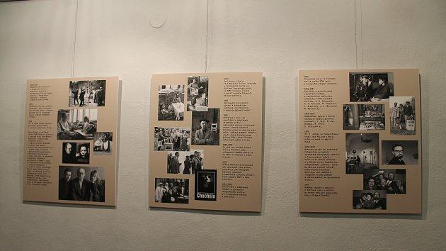 Muzeum fotografie zahájilo novou výstavu
