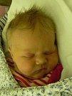 Klára Doskočilová se narodila 14. února Ivaně a Petrovi Doskočilovým ze Zahrádek. Měřila 51 centimetrů a vážila 4016 gramů.