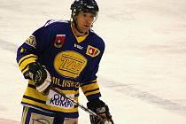 Tomáš Ulman, který svého času půsbil i v dresu Vajgaru, bude také v příští sezoně hájit barvy ZVVZ Milevsko.