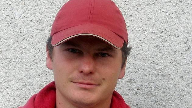 ORGAZINÁTOR. David Fiedler patří k hlavním propagátorům futsalu na Jindřichohradecku.