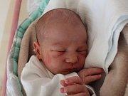 Matyáš Hejtmánek se narodil 21. března Martině Kejřové a Miloši Hejtmánkovi z Klenova. Měřil 51 centimetrů a vážil 3020 gramů.