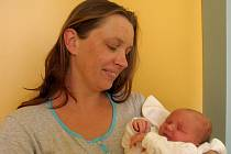 Tereza Šmídová  se narodila  26.  srpna ve 21 hodin a 9 minut Kateřině Doskočilové a Jakubovi Šmídovi  z Kunžaku. Vážila  3280 gramů a měřila 49 centimetrů.