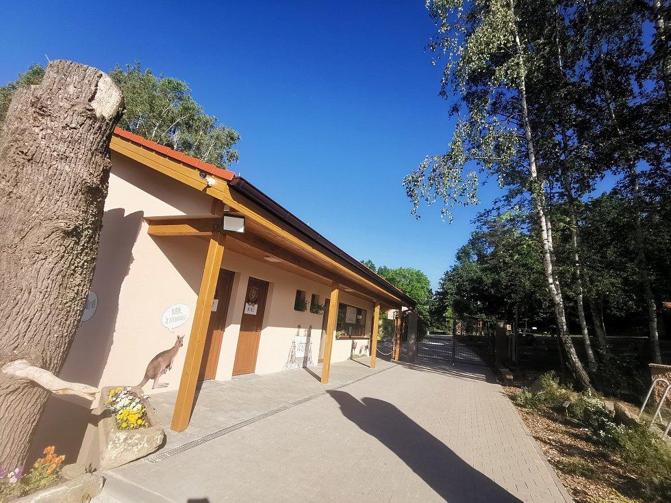 Zoo Na Hrádečku nyní překvapí nejen novými přírůstky.