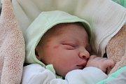 Josefína Míková, Soběslav.Narodila se 17. září Gabriele a Josefu Míkovým,vážila 3560 gramů a měřila 50 centimetrů.
