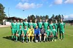 FK Stará Hlína.