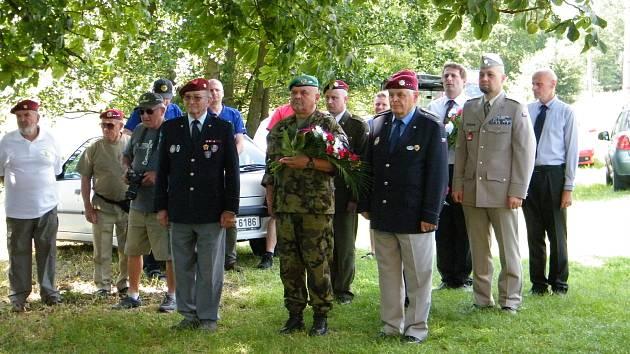 V Plavsku o víkendu slavili 640. výročí první písemné zmínky o obci.