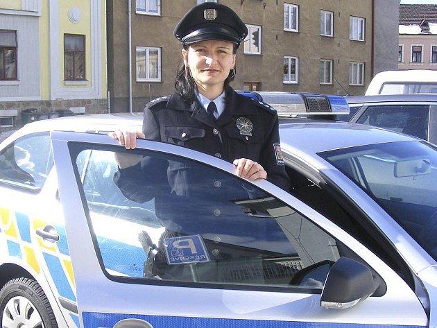 Jitka Fučíková.