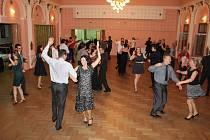 V Nové Bystřici zakončili letošní taneční sezonu.