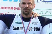 Václav Chalupa se do Pekingu neprobojoval. Ukončí veslař svou vynikající kariéru?