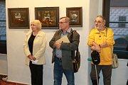 Maďarský národní hrdina František II. Rákoczi má výstavu v Muzeu fotografie a moderních obrazových médií v Jindřichově Hradci.