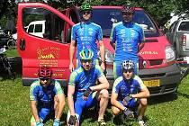 Joma team