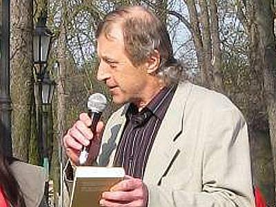 Pavel Vejvar.