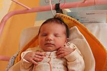 Theodor Jon, Jindřichův Hradec.Narodil se 17. srpna mamince Lucii Kalkusové a tatínkovi Pavlu Jonovi. Vážil 3900 gramů.
