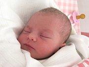 Kristýna Bednářová se narodila 29. září Angelice Bednářové a Lukáši Lattnerovi ze Starého Města pod Landštejnem.  Vážila 3270  gramů a měřila 50 centimetrů.
