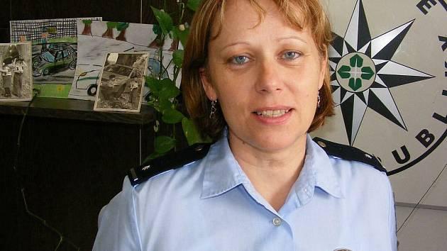 Nina Roubíková.