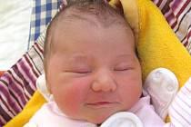 Johana Štolbová se narodila 10. září Michaele a Zdeňku Štolbovým z Rodvínova. Vážila 3380 gramů a měřila 51 centimetrů.