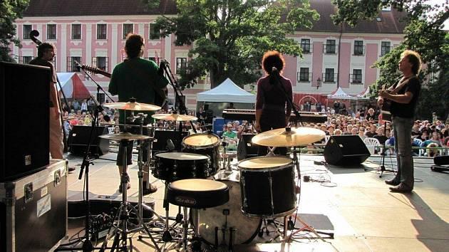 Festival Okolo Třeboně. Ilustrační foto.