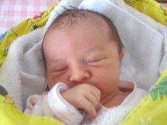 Nela Šindelářová se narodila 19. května Lence a Petrovi Šindelářovým z Branné. Vážila 3250 gramů a měřila 50 centimetrů.