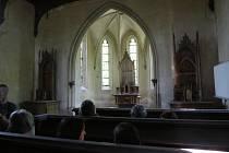 Své brány otevřel jak kostel sv. Jakuba, tak chrám Nanebevzetí Panny Marie v Jindřichově Hradci.