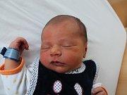 Vojtěch Kyncl se narodil 23. listopadu Barboře a Janu Kynclovým z Nové Bystřice. Měřil 53 centimetrů a vážil 3580 gramů. Doma se na něj těšil bráška Honzík.