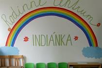 Rodinné centrum Indiánka v Chlumu u Třeboně je nyní zavřené.