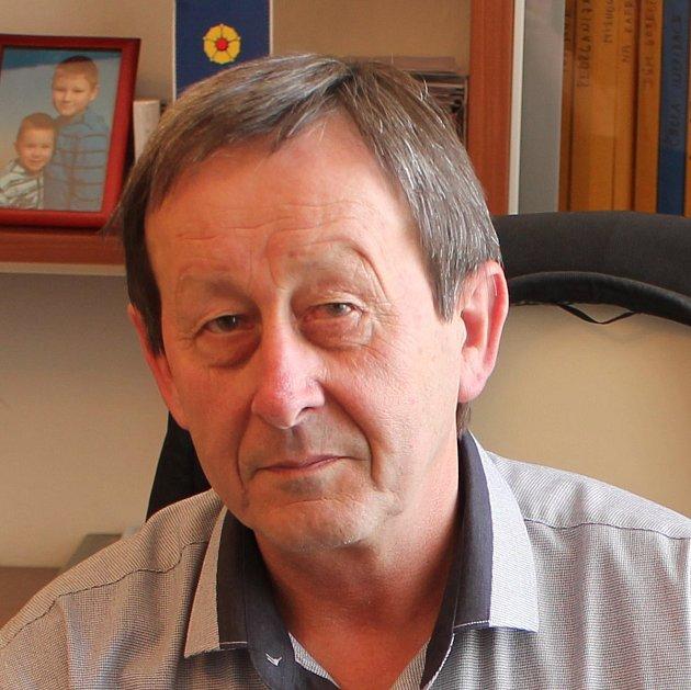 Stanislav Mrvka