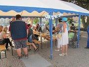 O uplynulém víkendu si v Dačicích užili Férovou snídani na podporu světového fair trade obchodu.