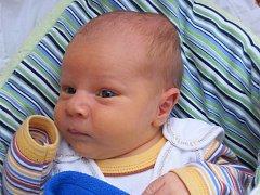 Jan Čáp se narodil 19. ledna Editě a Janovi Čápovým z Klece. Měřil  51 centimetrů a vážil 3820 gramů.