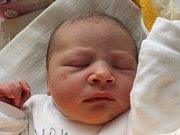 Viktorie Biňovcová se narodila 27. dubna Veronice Mátlové a Jiřímu Biňovcovi ze Stříbřece. Měřila 48 centimetrů a vážila 3250 gramů.