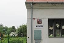 Původní mateřská školka v Suchdole nad Lužnicí, teď bude sloužit hudební výchově.